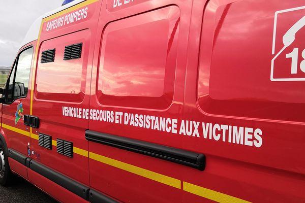 L'incendie à Bourges dans la nuit du 16 au 17 novembre n'a heureusement pas fait de blessés
