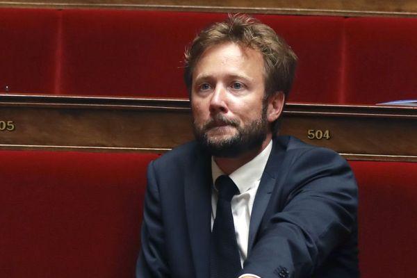Boris Vallaud fut directeur général des services du conseil général de Saône-et-Loire de 2008 à 2012 au côté d'Arnaud Montebourg.