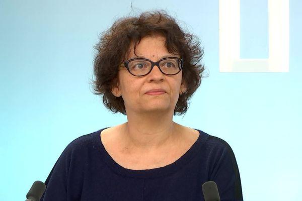 Évelyne Becker, candidate à la mairie d'Amiens, a annoncé qu'elle retirait sa liste pour des raisons de santé publique.