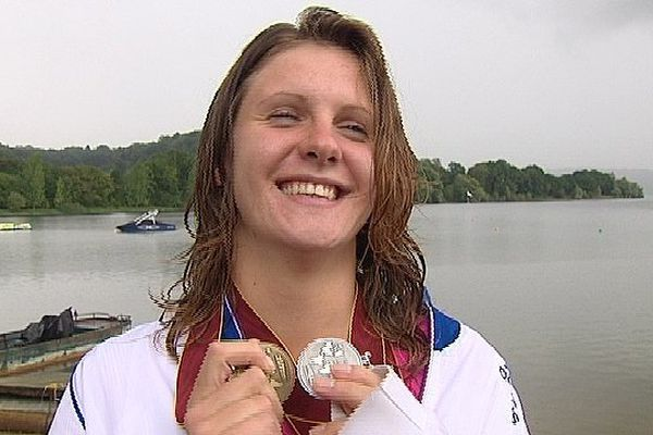 Illana Bischofberger (ski nautique)