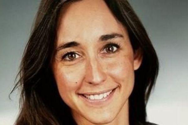 Brune Poirson, élue LREM dans la 3e circonscription de Vaucluse.  34 ans. Diplômée de l'IEP d'Aix-en-Provence, consultante en innovation et développement urbain durable à Apt.