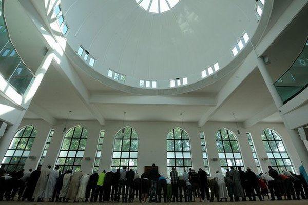 La grande mosquée de Villeneuve d'Ascq a opté pour un début du ramadan le samedi 28 juin