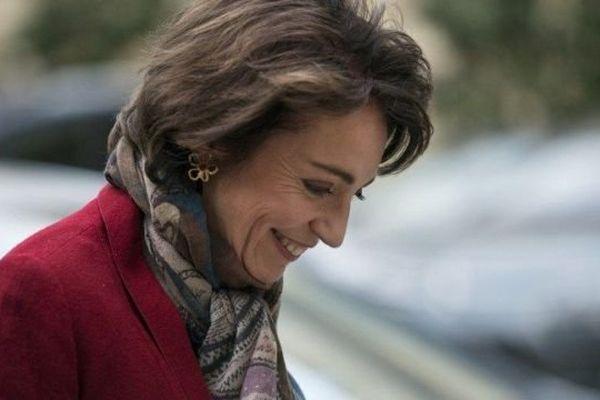 Marisol Touraine, ministre de la Santé et des Affaires sociales