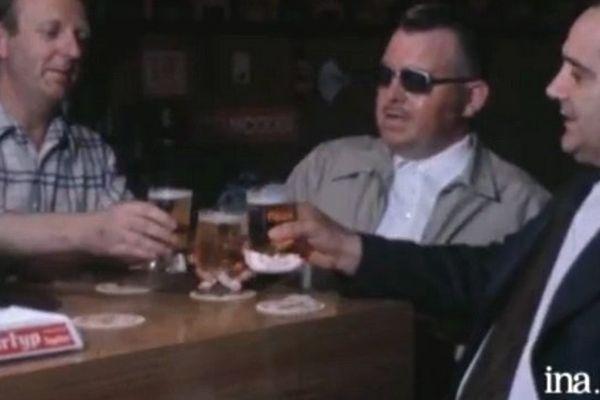 1,5 litres de bière par jour ???