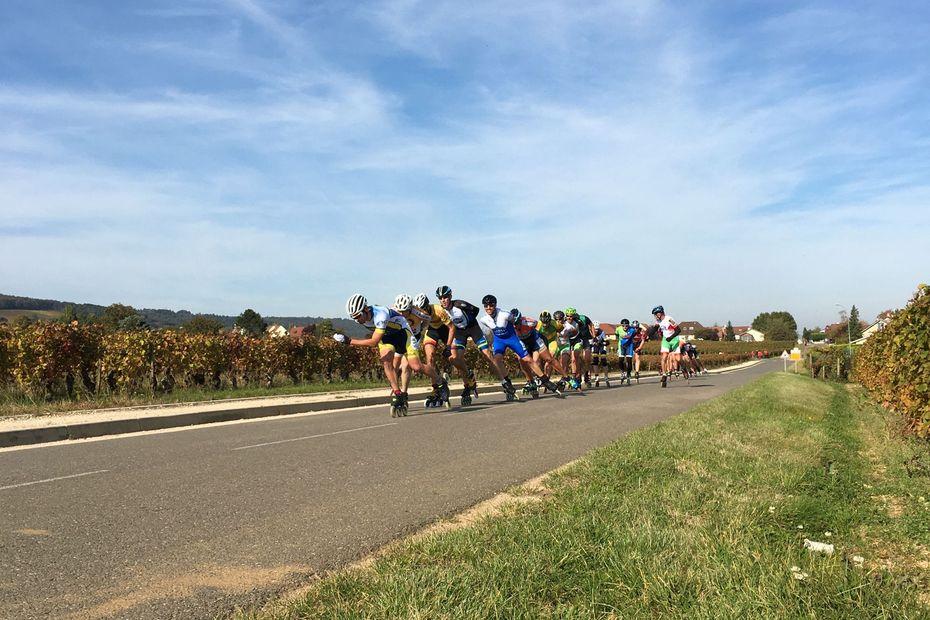REVOIR - Côte-d'Or : le Marathon des Grands Crus