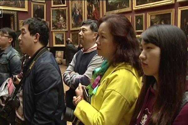 Absence de touristes chinois en Picardie : les conséquences économiques