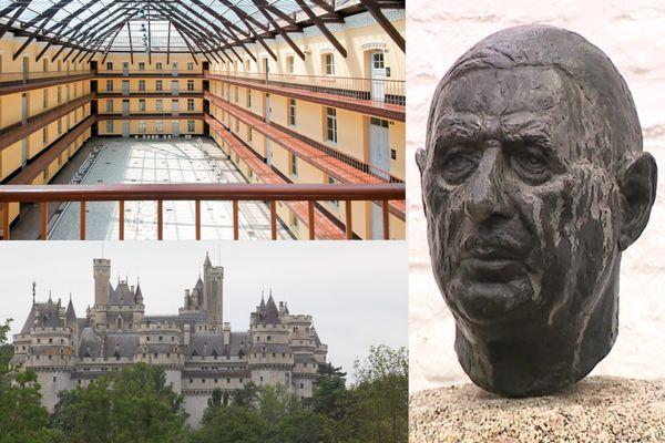 3 sites en lice, dans les Hauts-de-France, pour l'émission le monument préféré des Français