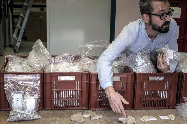 Le protocole mis au point à Autun intéresse de nombreux chercheurs