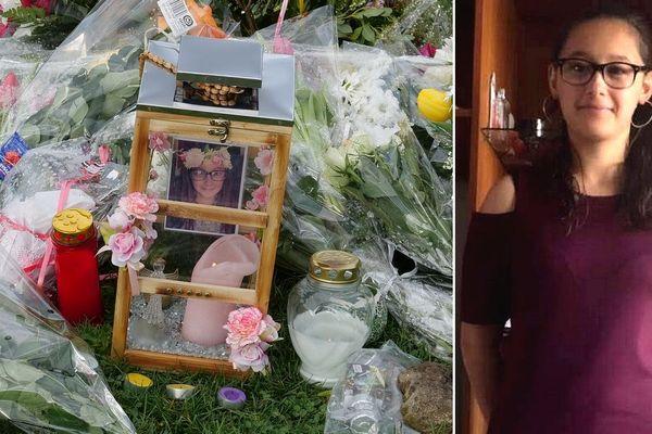 Laura Bernard, 16 ans, a été tuée le 30 janvier 2020 à Sallaumines.