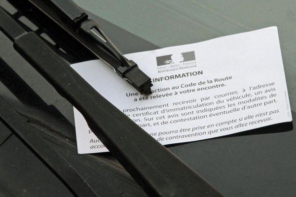 Le maire de Ouistreham devant le tribunal mardi 11 juin pour des PV de stationnement qu'il aurait dressés