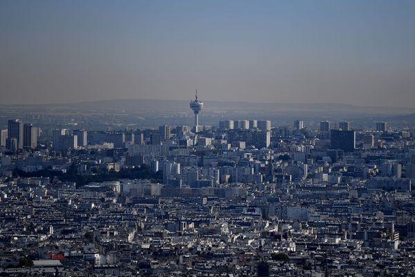 La circulation différenciée a été levée ce mardi à 13h à Paris et dans la petite couronne.
