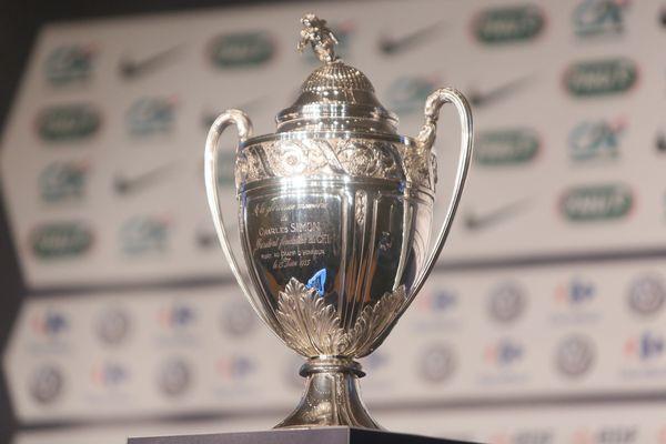 Le tirage au sort du 7e tour a lieu ce jeudi au Comité national olympique et sportif français à Paris.