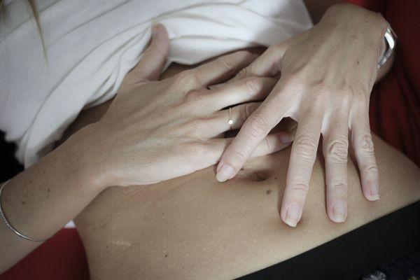L'endométriose touche de 10 à 20 % des femmes.