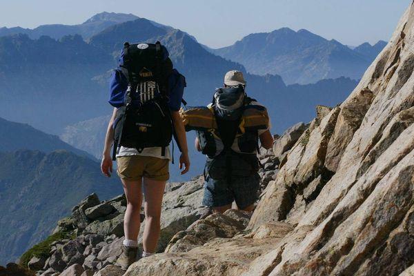 Aux assises de la montagne, les professionnels du secteur ont évoqué l'idée d'instaurer des quotas de touristes sur certains sites sensibles du GR20.