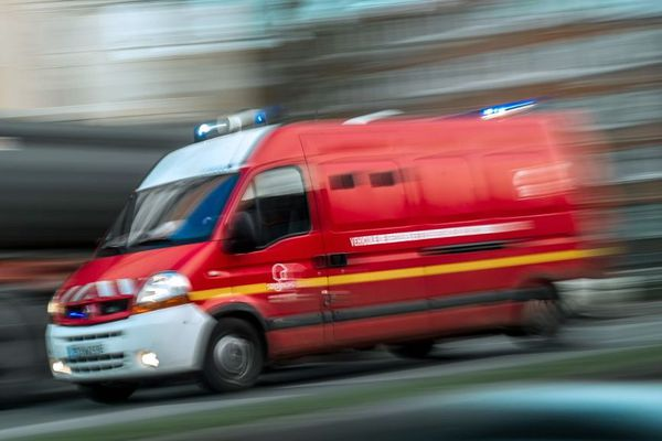 Un motard a été grièvement blessé dans une collision avec un voiture, commune d'Appietto, ce samedi 7 septembre.