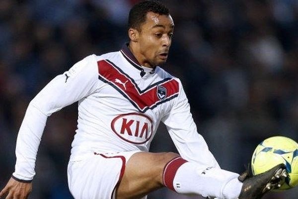 En attendant l'arrivée de sa recrue uruguayenne, Bordeaux peut compter sur David Bellion.