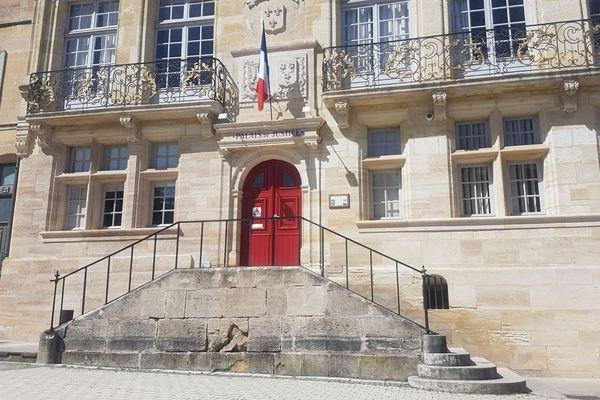 Quatre personnes étaient jugées pour homicides involontaires devant le tribunal de Bar-le-Duc.
