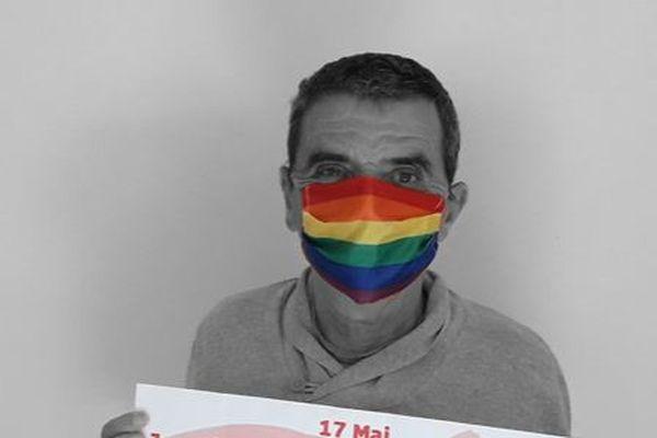 L'association AIDES appelle à la mobilisation pour la journée mondiale contre l'homophobie