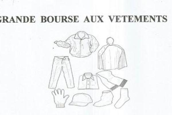 Les parents de Maxence, un adolescent de 14 ans en attente d'une greffe du fois, organise une bouse aux vêtements pour récolter des fonds nécessaires à leurs déplacements dans les hôpitaux parisiens.