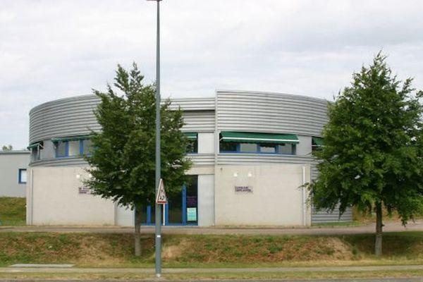 L'entreprise I.CERAM est implantée à Ester Technopole. Elle entre en bourse à partir du 19 décembre.