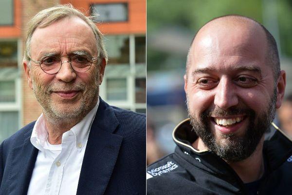 """Michel Seydoux et Gérard Lopez en """"négociations exclusives"""" depuis le 16 octobre."""