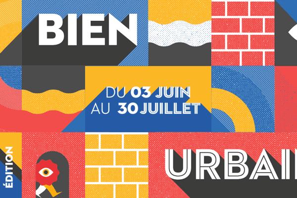 Cette année, c'est la 6ème édition du festival qui propose des déambulations inédites dans les quartiers de Besançon.