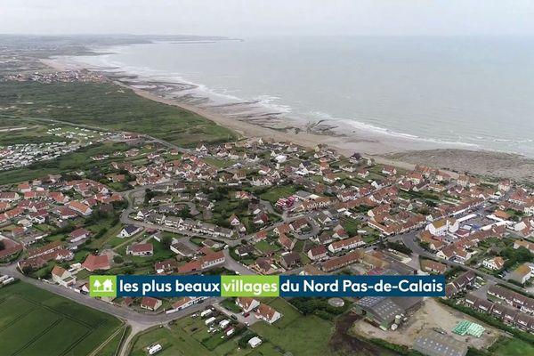 Pourquoi Audresselles est l'un des plus beau villages du Nord Pas-de-Calais ?