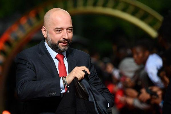 Gerard Lopez ne veut pas que la Ligue des Champions se transforme en ligue quasi-fermée.