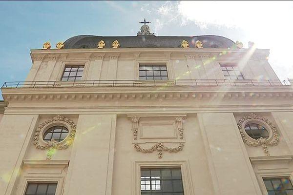 Grand Hôtel-Dieu à Lyon