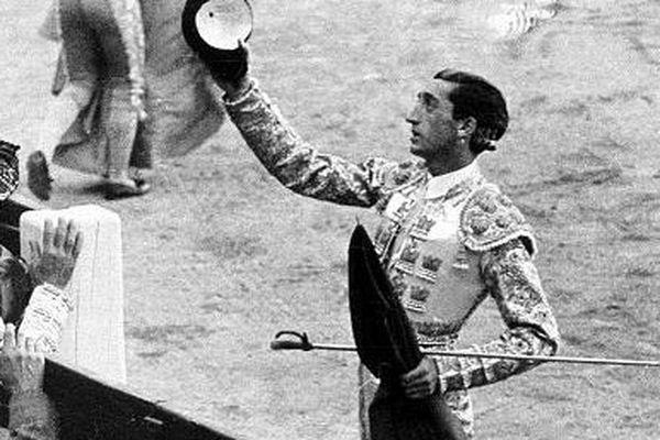Manolete, ce 19 janvier 1947, toréait sa dernière corrida à Mexico. Il coupera la queue de son dernier toro.