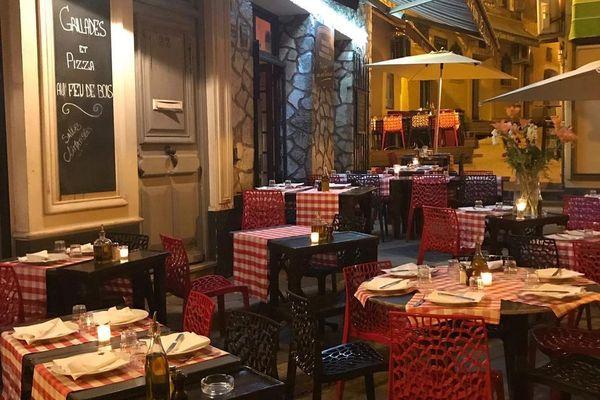 Les gérants espèrent récolter au moins 50 000 euros pour racheter le restaurant.