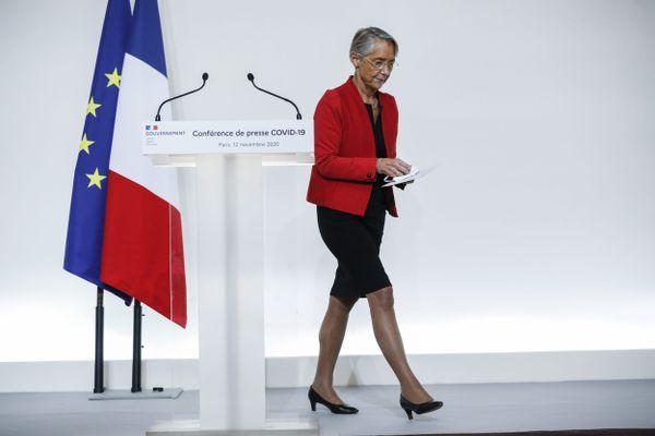 Alors qu'elle s'oppose depuis quelques jours à Bruno Lemaire (autre normand) sur la réforme des Retraites, Elisabeth Borne pourrait prendre le large et quitter le gouvernement pour les élections Régionales en Normandie, qui auront lieu probablement en juin prochain