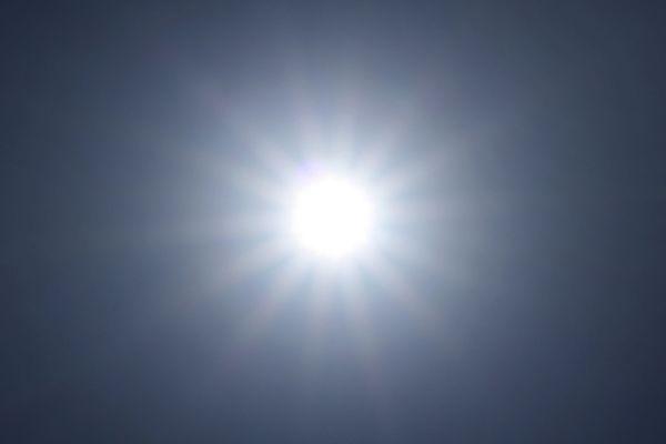 Dernières heures d'un règne sans partage pour un soleil qui fut roi toute une semaine...
