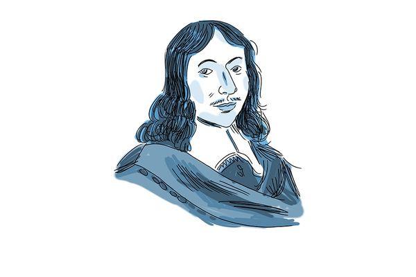 Pascal, il y a plusieurs siècles, se penchait sur l'homme et la solitude.