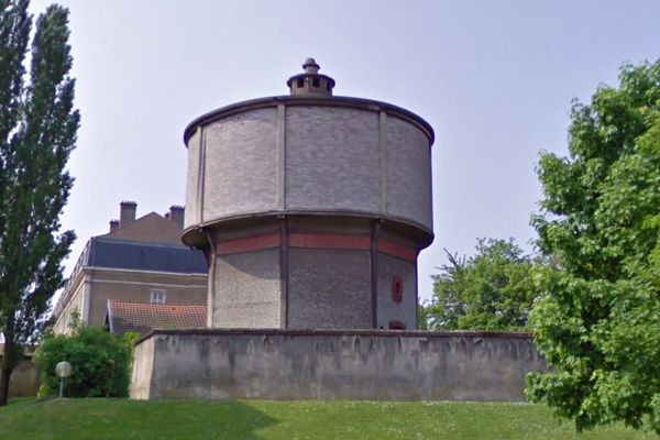 Le château d'eau du quartier Vauban est à vendre