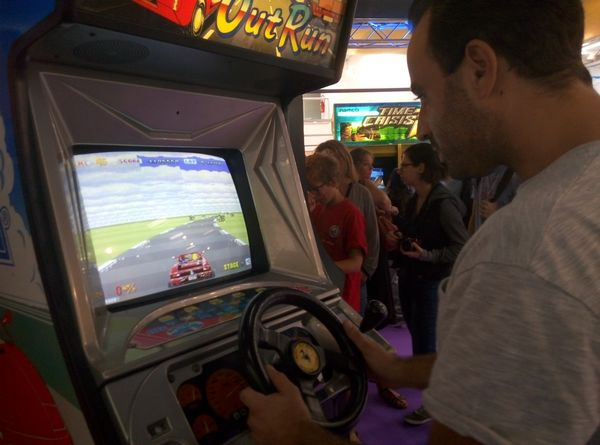 Certains jeux font retourner en enfance