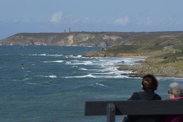 Le Cap Fréhel, un endroit de choix pour observer les bateaux de la Route du Rhum