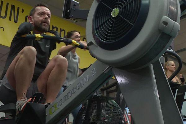 """Felix Gretarsson fait 4 à 5 séances de sport chaque semaine: """"Mon anesthésiste m'a dit Imagine que tu vas courir un marathon de 40 heures"""""""
