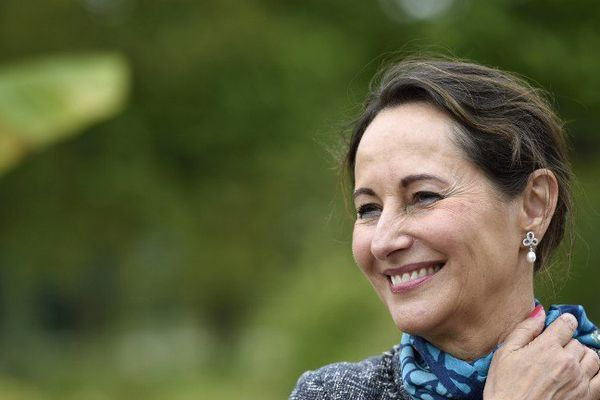 L'ancienne présidente de la région Poitou-Charentes soutient l'initiative des deux présidents de région.