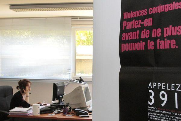 le 3919 un numéro d'appel gratuit et anonyme pour recevoir de l'aide en cas de violences conjugales