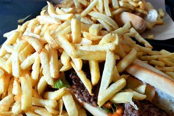 """Des frites du """"Germoir"""", la 1ère fritierie de France"""