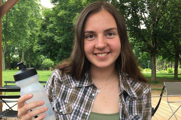 Laura Treiman a créé le mouvement Zéro Waste en Lettonie.