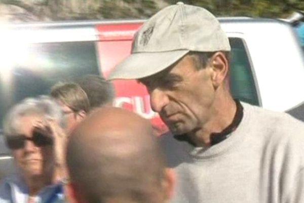 La demande de levée de contrôle judiciaire de Patrice Ciprelli a été rejetée par la cour d'appel de Grenoble
