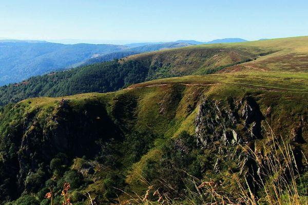 Vosges : une belle saison touristique, malgré tout.
