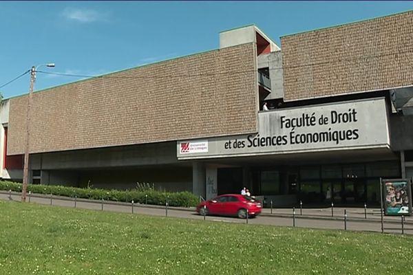 La Faculté de droit de Limoges fera peut être partie des lauréats au label Ecole universitaire de recherche