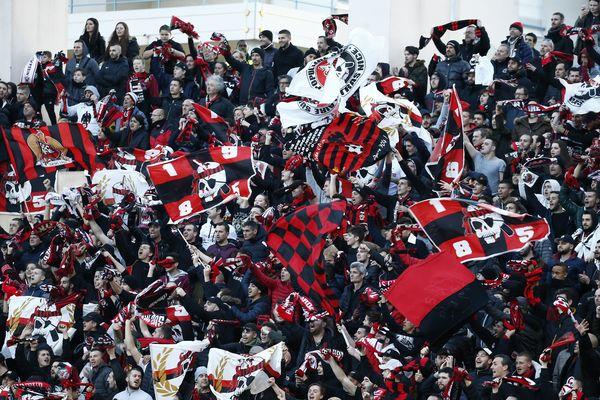 Nice est tombé à la 3e place et doit trouver un second souffle contre Saint-Étienne, ce mercredi, le supporters seront là !
