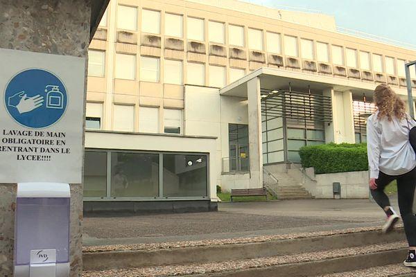 En Normandie, 34374 élèves passent le baccalauréat en 2021.