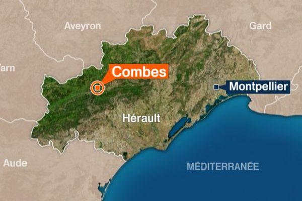 Combes (Hérault)