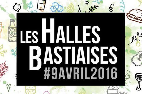 Les Halles bastiaises, c'est le 9 avril de 11 heures à minuit au théatre municipal de Bastia