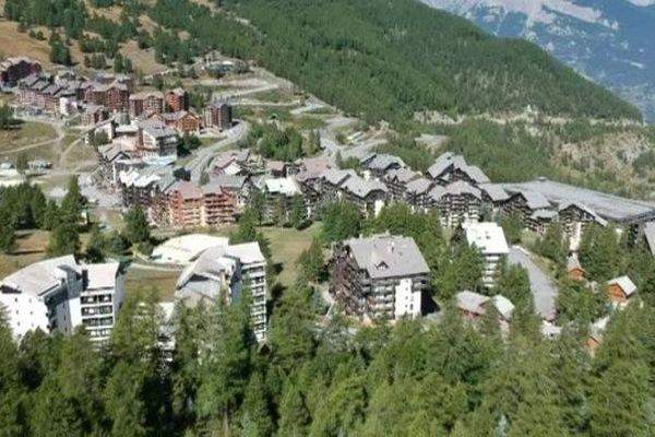 """Le projet """"Risoul 2000"""" va proposer 2.500 lits supplémentaires à la commune pour attirer plus de touristes"""